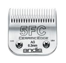 Pente Andis Ceramica #5FC