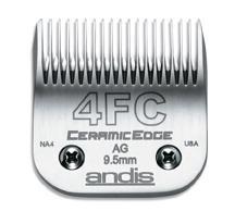Pente Andis Ceramica #4FC