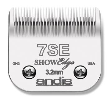 Pente Andis Show Edge #7SE