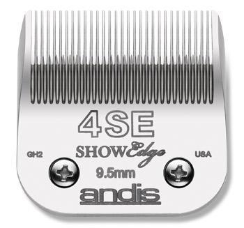 Pente Andis Show Edge #4SE