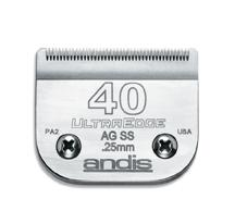 Pente Andis #40 SS (special Surgery)