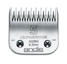 Pente Andis #5