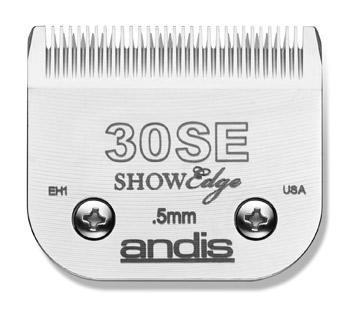 Pente Andis Show Edge #30SE