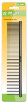Pente Andis 190mm (7´1/2)