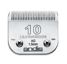 Pente Andis #10 corte 1.5mm
