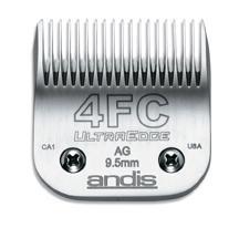 Pente Andis #4FC corte 9.5mm
