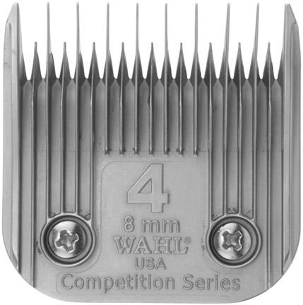 Wahl #4 Competition Series