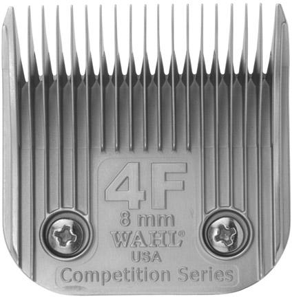 Wahl #4F Competition Series