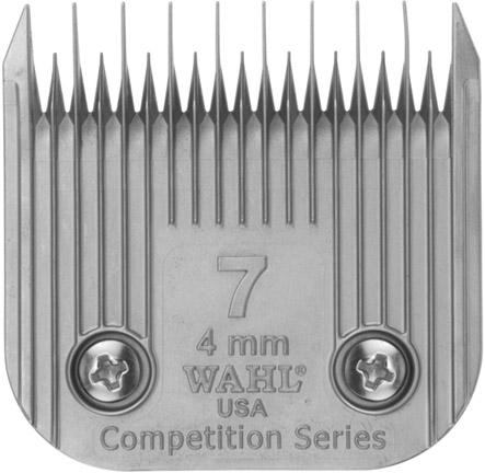 Wahl #7 Competition Series