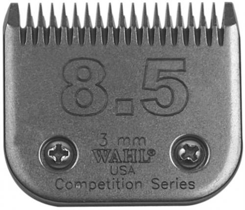 Wahl #8,5 Competition Series