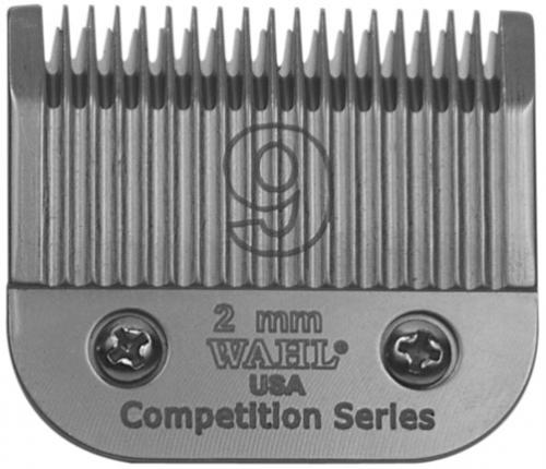 Wahl #9 Competition Series