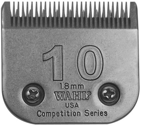 Wahl #10 Competition Series