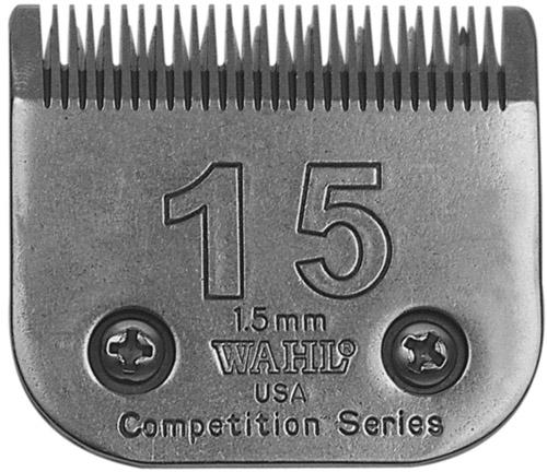 Wahl #15 Competition Series
