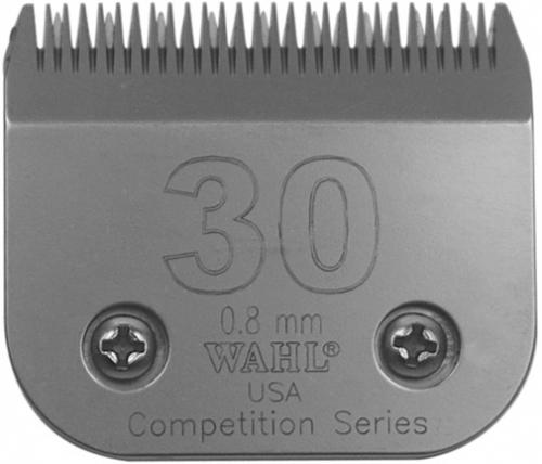 Wahl #30 Competition Series