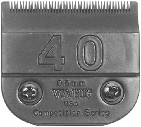 Wahl #40 Competition Series