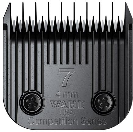 Wahl #7 Ultimate Competition Series (3,8mm)
