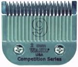 Wahl #9 Ultimate Competition Series (2mm)