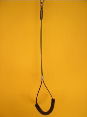 Cabo de aço plastificado para mesa ou banheira